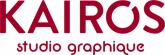 Kairos Studio Graphique Mulhouse Alsace 68